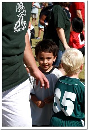 1st soccer game IMG_9386