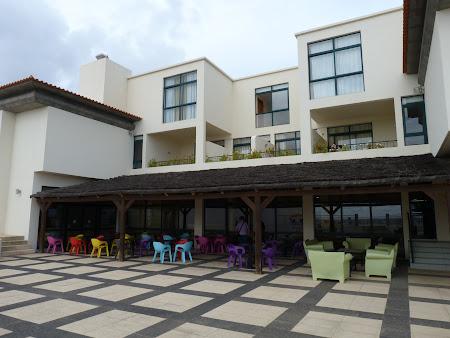 Cazare plaja Madeira: hotel Torre Praia Porto Santo