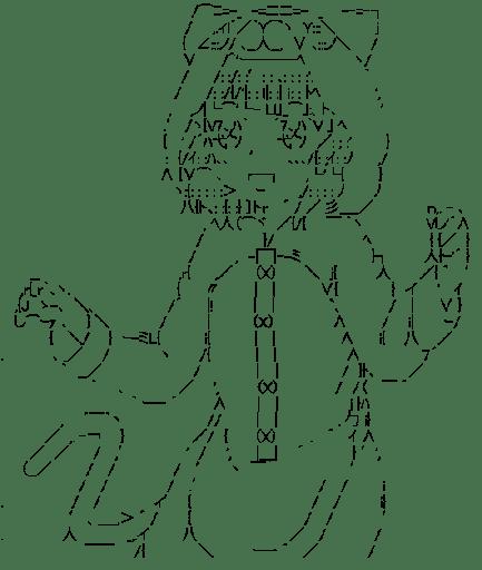 吉川ちなつ きぐるみ(ゆるゆり)