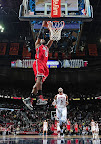 lebron james nba 130220 mia at atl 04 LeBron Debuts Prism Xs As Miami Heat Win 13th Straight