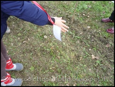 I bambini delle classi 1° della Scuola Primaria di Padulle piantano il grano! (12)