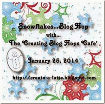 January Hop with Creating Blog Hops Cafe