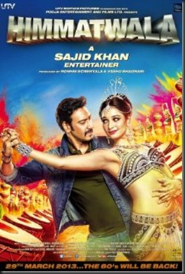 Watch Himmatwala (2013) Online