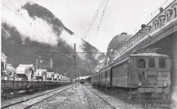Canfranc, el mito 9