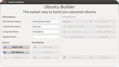 ubuntu builder1