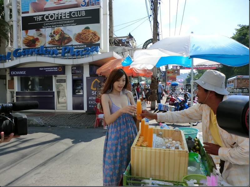 Cica in pattaya thailand014