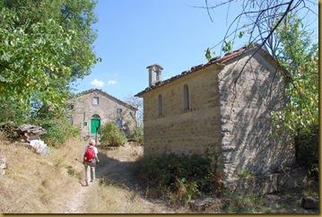 Castello di Spescia