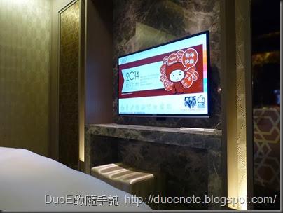 歐遊總統套房102(杜拜)-臥室