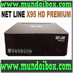 AZPLUS NETLINE X 95 HD.fw