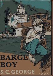Barge Boy 1968