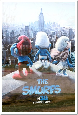 The Smurfs IMG_7230