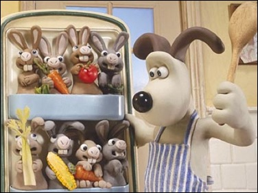 Wallace and Gromit - The Curse of the Ware-Rabbit - 2