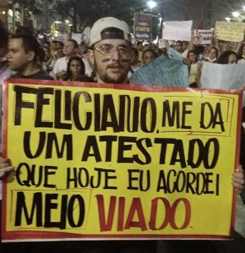 feliciano-no-protesto