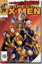 P00026 - X-Men Unlimited #26
