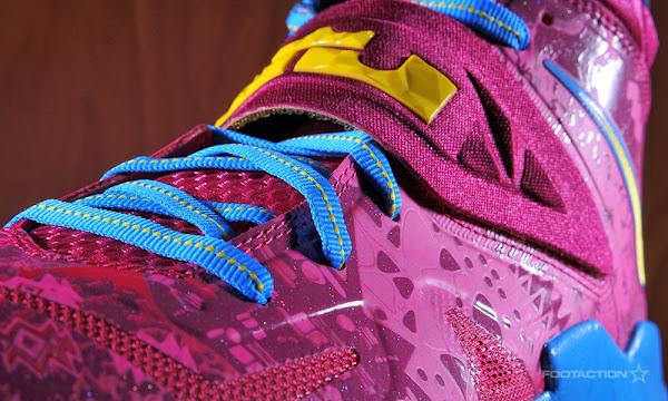 Release Reminder Nike Zoom Soldier VII 8220Bronny amp Bryce8221