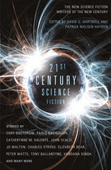 Twenty First Century Science Fiction - ed Hartwell, Hayden