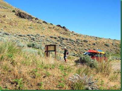Dooly Knob Trail 111