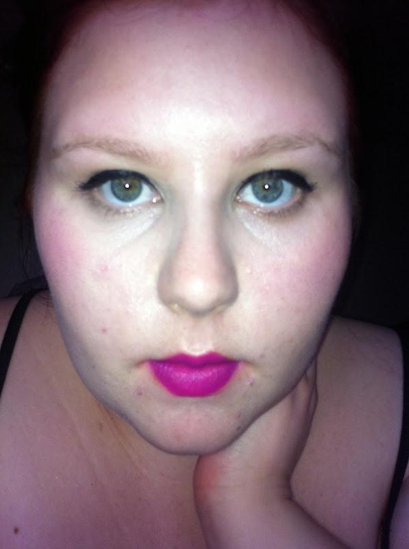 Sleek True Colour Lipstick - Mystic 1