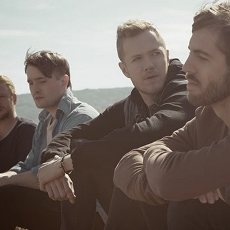 Imagine Dragons confirmados para o Optimus Alive '14