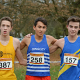 WYXC Guiseley Set 3 2013