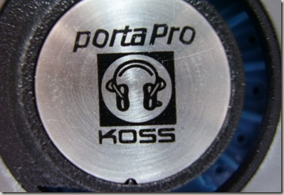fake vs real koss portapro -20