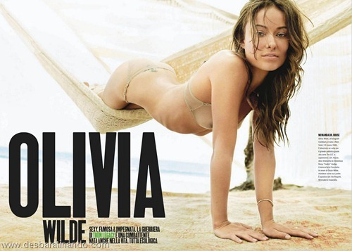 olivia wilde linda sensual sexy sedutora sexta proibida desbaratinando (70)