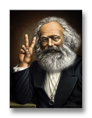 karl marx the opium of the people This lesson will discuss karl marx's view of how religion is an 'opiate for the people' and perpetuates social inequality it will discuss how karl marx believed that religion was a way for the poor to accept their poverty and for the wealthy to control the poor.