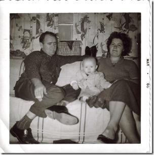 OJ Littrell Family