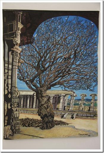 rebirth frangipani tree