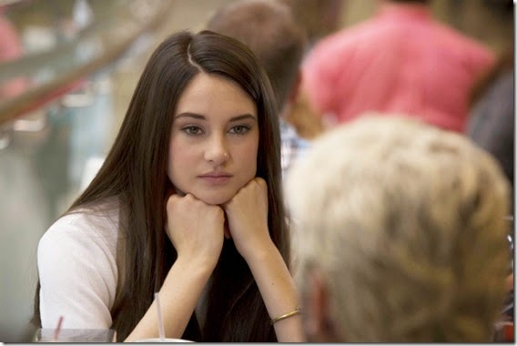 shailene woodley WHITE BIRD IN A BLIZZARD_