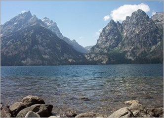 Grand Teton National Park 01