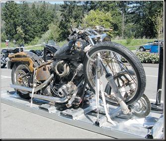 Japanese Harley 2