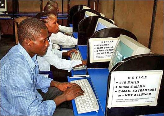 nigerianscammers