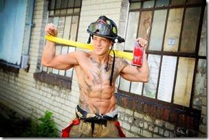 hot fireman12