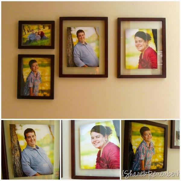 family pics hall