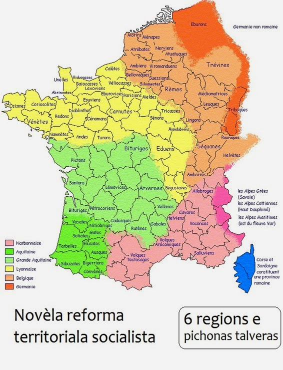 reforma territoriala 2014