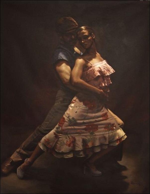 La danse par Hamish Blakeli (3)