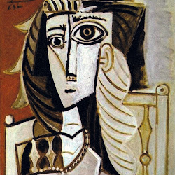 Picasso, Jacqueline