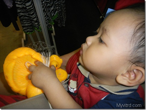 4th Maternity Children Expo 8