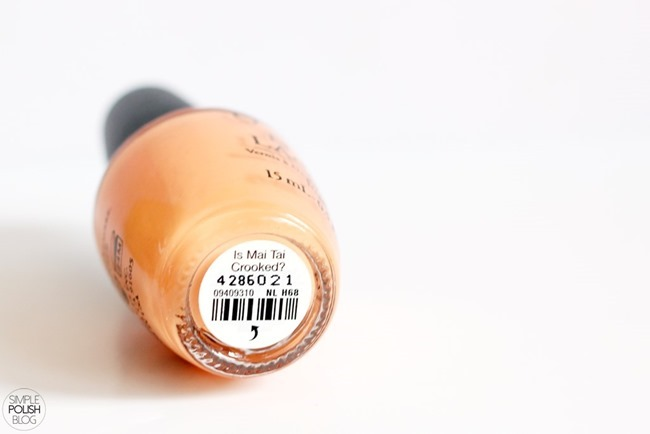 OPI-Is-Mai-Tai-Crooked-Hawaii-Collection-Swatch-7