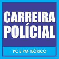 CARREIRA POLICIAL TEORICO