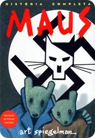 Maus_capa