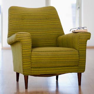 Vieux meubles, nouvelle vie