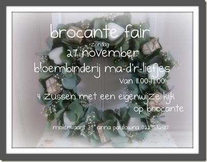brocantefair