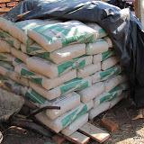 cementvoorraad