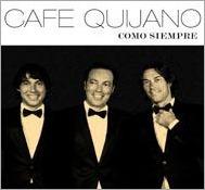 cafe quijano - como siempre