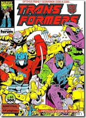 P00065 - Transformers #65