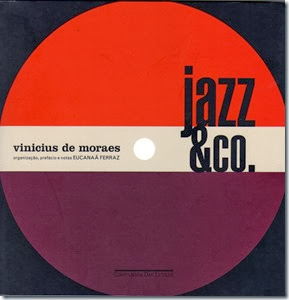 Jazz & Co. - Vinícius de Moraes