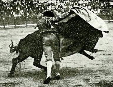 1919-07-28 Pamplona Belmonte veronica
