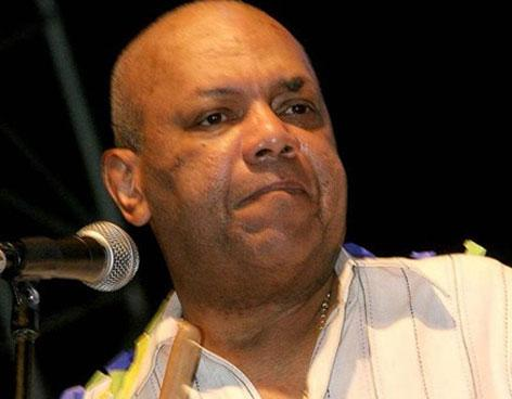 Muere Joe Arroyo 26 Julio 2011